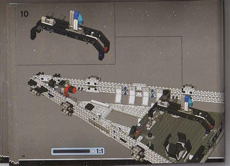 lego imperial star destroyer instructions  star wars
