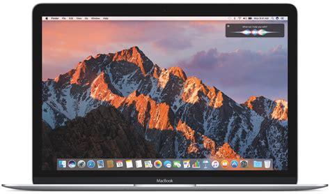 macos sierra beta  released  apples registered developers