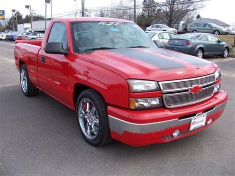 Silverado Rst For Sale for sale 2007 rst silverado classic performancetrucks