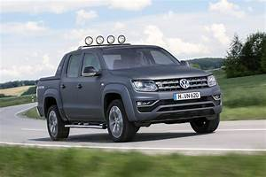 Pick Up Amarok : 2017 volkswagen amarok review photos caradvice ~ Medecine-chirurgie-esthetiques.com Avis de Voitures