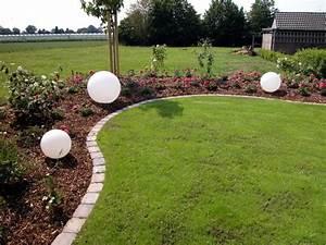 Leuchtkugeln Garten Solar : leuchtkugel solar 15 20 25 oder 30cm garten leuchte au enleuchte led solar lampe ebay ~ Sanjose-hotels-ca.com Haus und Dekorationen