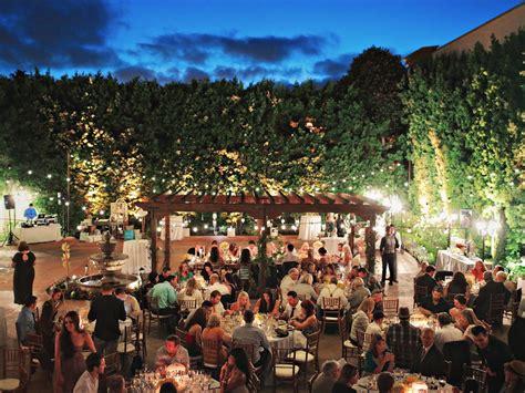 ask the expert oc s most stylish wedding venues cbs los