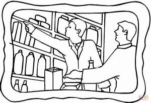 Choices Pages Coloring Pages