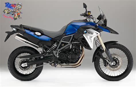Bmw Gs 800 by 2009 Bmw F 800 Gs Pics Specs And Information