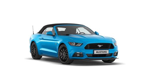 Ford Mustang Gt Cabrio Leasing F 252 R 429 Im Monat