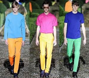 COLOR BLOCKING BE CAREFUL