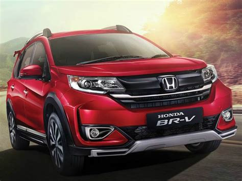 honda br  facelift launched  indonesia zigwheels