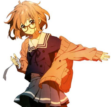 Anime Kacamata Cantik 7 Karakter Cewek Berkacamata Paling Cantik Anime Fall 2013