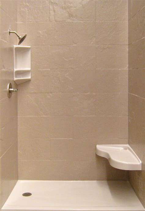 tips  accessorize  solid surface shower kit