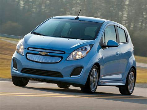 Chevrolet Spark Photo by 2015 Chevrolet Spark Ev Price Photos Reviews Features