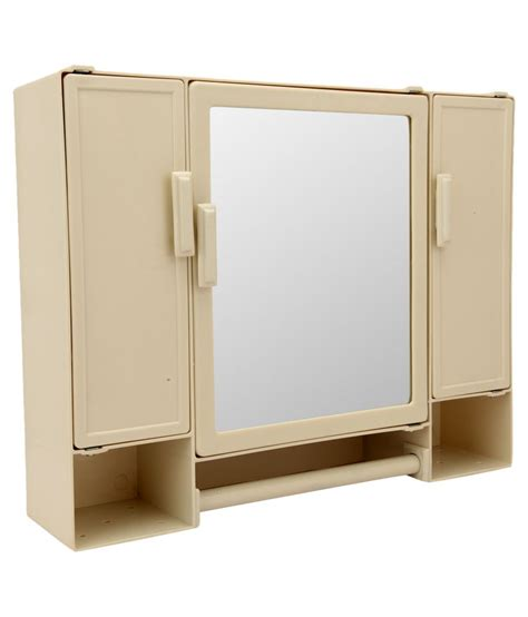 cost of bathroom cabinets buy zahab plastic bathroom cabinet online at low price in