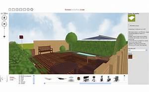 Garten Planen Online : 3d gartenplaner gartenplanung gartengestaltung ~ Lizthompson.info Haus und Dekorationen