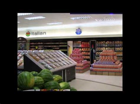 retail interior design project fruit veg youtube