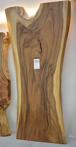 Tischplatte Baumscheibe Massivholzplatte : baumscheiben tischplatte aus akazie rough enough pinterest ~ Eleganceandgraceweddings.com Haus und Dekorationen