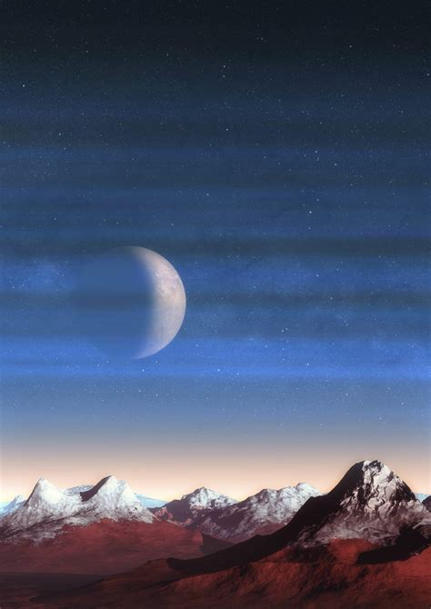Pluto Is Freezing Cold Because Atmosphere Particles Eat ...