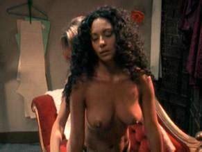Jana Pallaske Nude Aznude Naked Girls