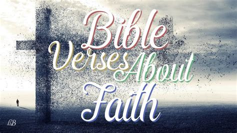 Bible Verses About Faith In Hard Times