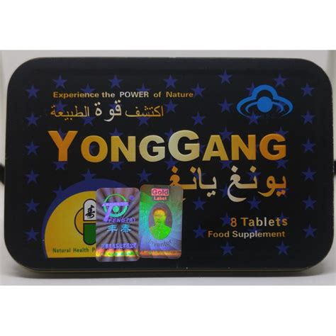 all natural sex enhancer yonggang tablets chinese