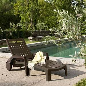 Bain De Soleil Design : bain de soleil design grosfillex bora ~ Teatrodelosmanantiales.com Idées de Décoration