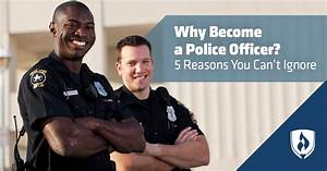 Chain Link Chart Why Become A Police Officer 5 Reasons You Can 39 T Ignore