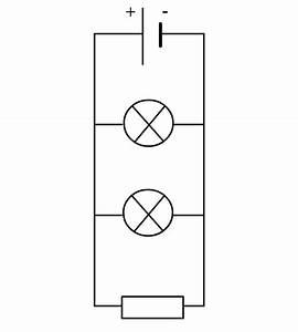 Amperemetre En Serie : circuit en d rivation ~ Premium-room.com Idées de Décoration