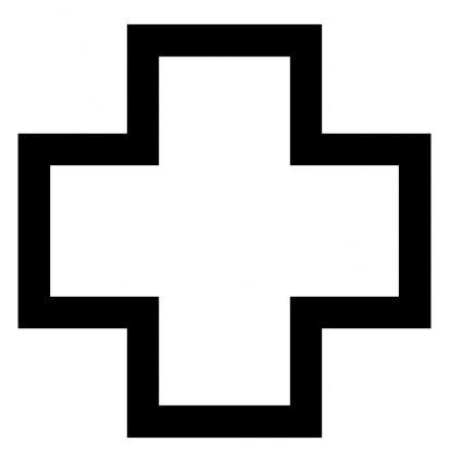 simple black cross clip art clipart panda  clipart