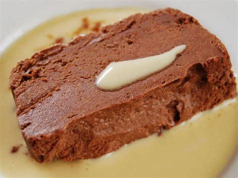 marquise au chocolat recette de marquise au chocolat