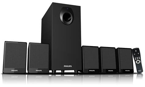 benefits    philips home theater speakers awb