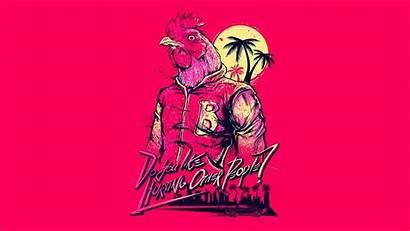 Hotline Miami Richard Soundtrack