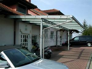 Moderne Carports Mit Glasdach : carports simonmetall gmbh co kg in tann rh n g nthers ~ Markanthonyermac.com Haus und Dekorationen