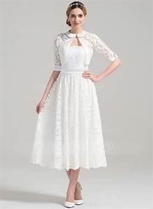 Robe princesse sans bretelle longueur mollet dentelle robe for Robe de mariée longueur mollet