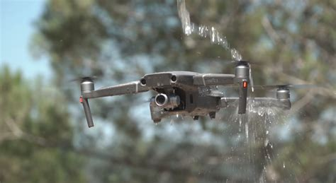 dji mavic  crash test wetalkuavcom