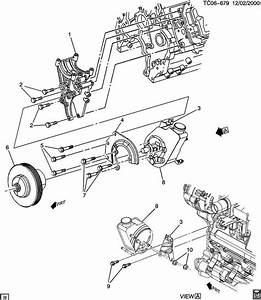 2004 Duramax Engine Parts Diagrams