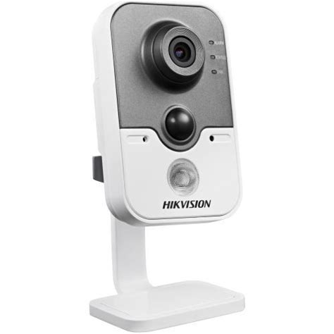 camera ip hikvision ds cdfwd iw ip cube mp mm