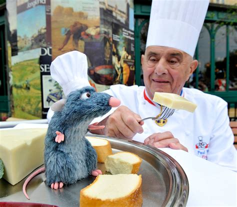 ratatouille cuisine bon appetit from chef remy photo 1 of 1