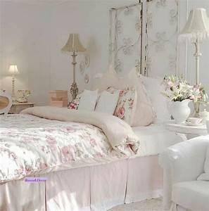 Shabby Chic Schlafzimmer : bedroom home decor pinterest bettwaesche favoriten und schlafzimmer ~ Sanjose-hotels-ca.com Haus und Dekorationen