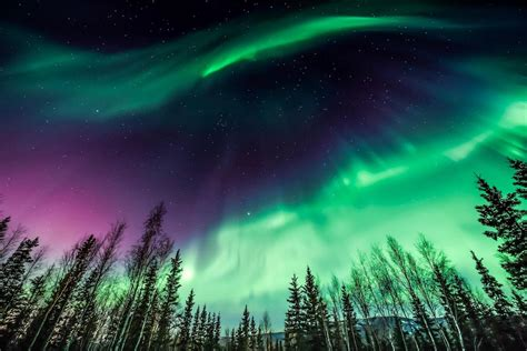 when to see the northern lights the best places to see the northern lights