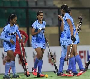 FIH Hockey World League Round 2: India thrash Thailand 6-0