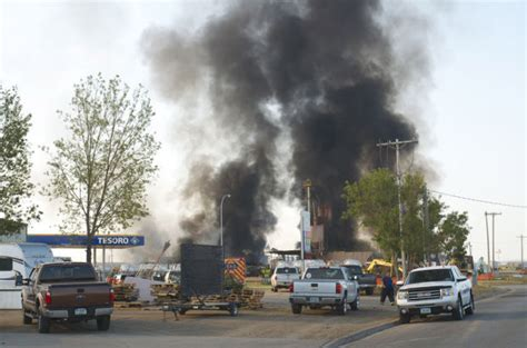 Supply Hours Williston by Cause Of At Williston Company Unknown Bakken News
