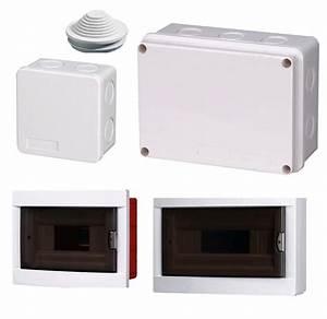 Unterputz Steckdose Ip65 : schuko steckdose steckdosen ausschalter wechselschalter glasrahmen taster ebay ~ Orissabook.com Haus und Dekorationen