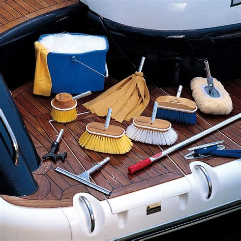 Boat Detailing by Mach Boats Detailing Service Get Your Boat Cleaned