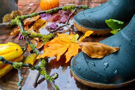 gummistiefel das accessoire bei regenwetter umweltbundesamt