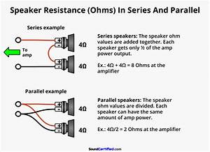 How To Wire A 4 Channel Amp To 4 Speakers And A Sub  A Detailed Guide With Diagrams