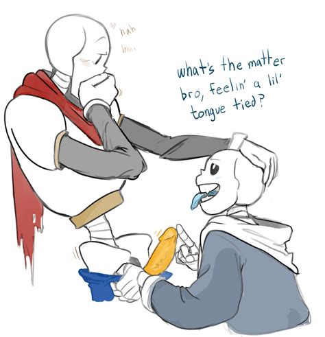 Undertale Sans And Papyrus Gay Porn Datawav