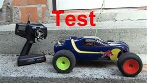 Installation Prise Electrique Pour Voiture : test voiture telecommander electrique youtube ~ Maxctalentgroup.com Avis de Voitures