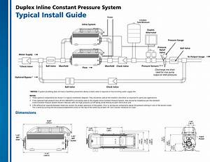 Grundfos Submersible Pump Wiring Diagram