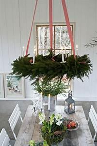 Fensterdeko Hängend Selber Machen : weihnachtsdeko basteln t rkranz weihnachten tischdeko ideen dekoration natur pinterest ~ Markanthonyermac.com Haus und Dekorationen