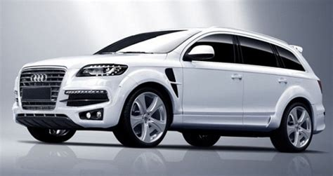 Audi Q7 Price by 2017 Audi Q7 Price In Canada Cars For You