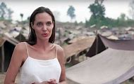Angelina Jolie Cambodia Movie
