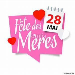 Date Fetes Des Meres : f te des m res 28 mai 2017 stock image and royalty ~ Melissatoandfro.com Idées de Décoration